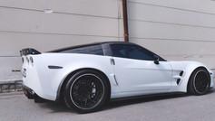 Corvette Aftermarket Wheels Rims. Pic-17