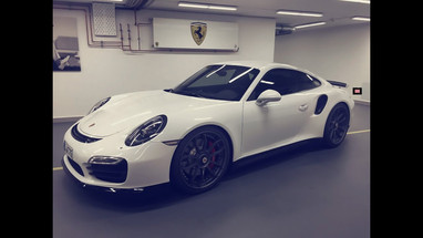 ALLOY FORGED RIMS PORSCHE 991 TURBO | LOMA GT3-SL WHEELS