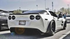 Corvette Aftermarket Wheels Rims. Pic-35