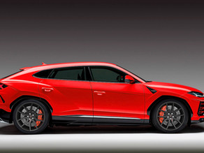LAMBORGHINI URUS TUNING - LOMA WHEELS ALLOY RIMS & CUSTOM WHEELS FROM 22 TO 23-INCHES YOU NAME IT!
