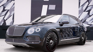 LOMA BENTLEY BENTAYGA