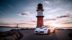 Corvette Aftermarket Wheels Rims. Pic-6