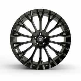 LOMA Blazing Star Luxury Forged Concave Wheels in several new colors