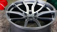 Liquid Silver   LOMA wheels
