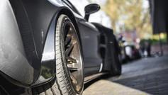 Corvette Aftermarket Wheels Rims. Pic-33
