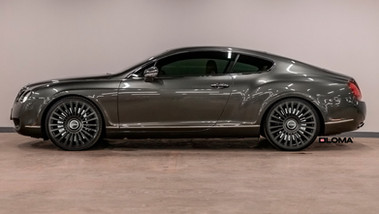 Bentey-Continental-GT-Speed-LOMA-Wheels-