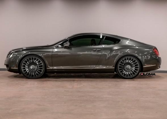 Bentley OEM Wheels for sale | Bentley Aftermarket Wheels | Bentley 22 Inch Rims.