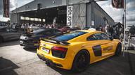 LOMA Audi R8 V10