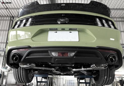 mustang-body-kit-sport-exhaust