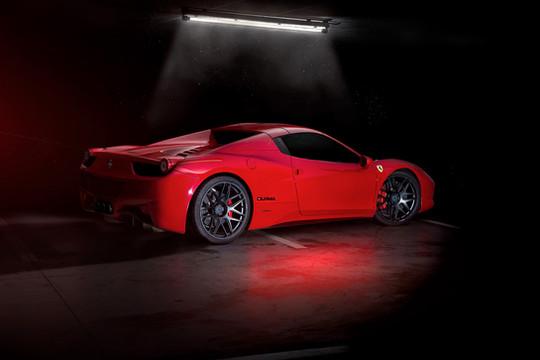 LOMA WHEELS   Ferrari 458 Italia Spider