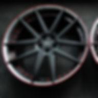 LOMA Mercedes GL63 AMG Exklusiv Alufelge