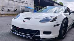 Corvette Aftermarket Wheels Rims. Pic-13
