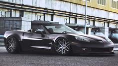 Corvette Aftermarket Wheels Rims. Pic-32
