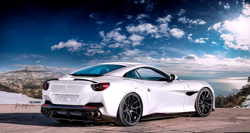 ferrari-portofino-carbon-body-kit-rear-diffuser.