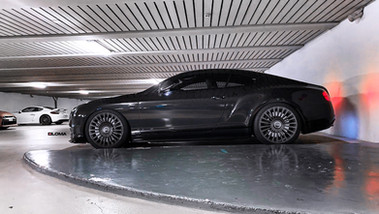 LOMA BENTLEY CONTINENTAL GT SPEED