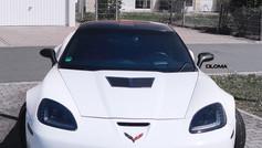 Corvette Aftermarket Wheels Rims. Pic-12