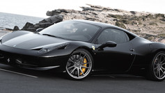 FERRARI WHEELS | FERRARI RIMS | FERRARI FORGED WHEELS
