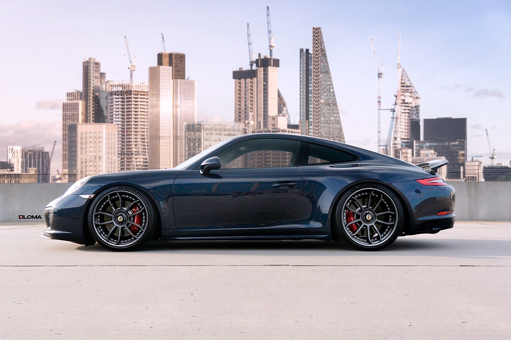 porsche-991-4s-tuning-forged-rims-loma-wheels