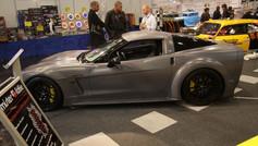 Corvette Aftermarket Wheels Rims. Pic-22