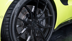 Aston Martin Forged Wheels | Aston Martin Custom Forged Wheels