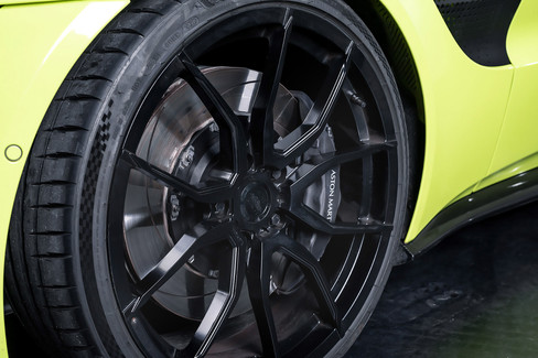 Aston Martin Forged Wheels | Aston Martin Custom Forged Wheels