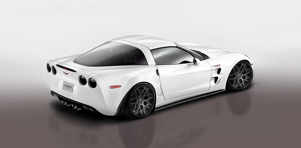 corvette-c6-super-wide-body-kits.