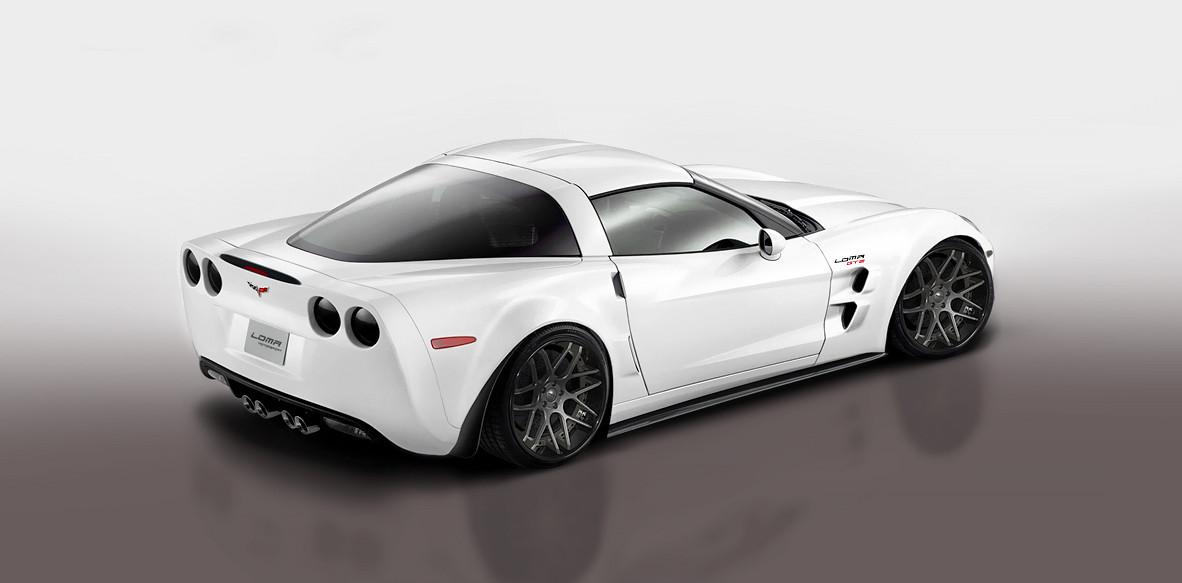 loma-corvette-gt2-widebody-body-kit-wall