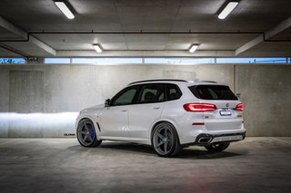 Bmw X5 Staggered Wheels And Tires Bmw Custom Concave Wheels