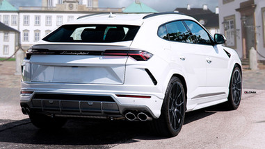 ALLOY FORGED RIMS LAMBORGHINI URUS | LOMA SP1-SL WHEELS