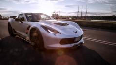 Corvette Aftermarket Wheels Rims. Pic-5