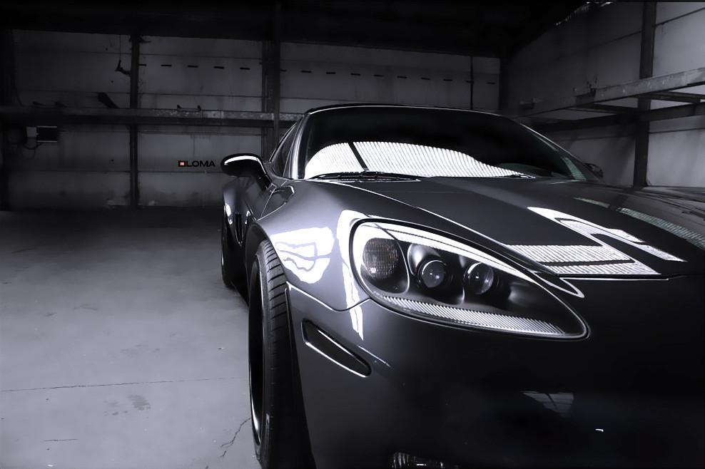 corvette-c6-widebody-kit-in-dark-grey-metallic.