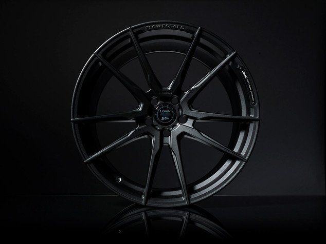 LOMA WHEELS | RSF1 Superlight
