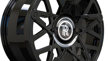 ALLOY FORGED RIMS | LOMA SOTS 1451 FREEMASON