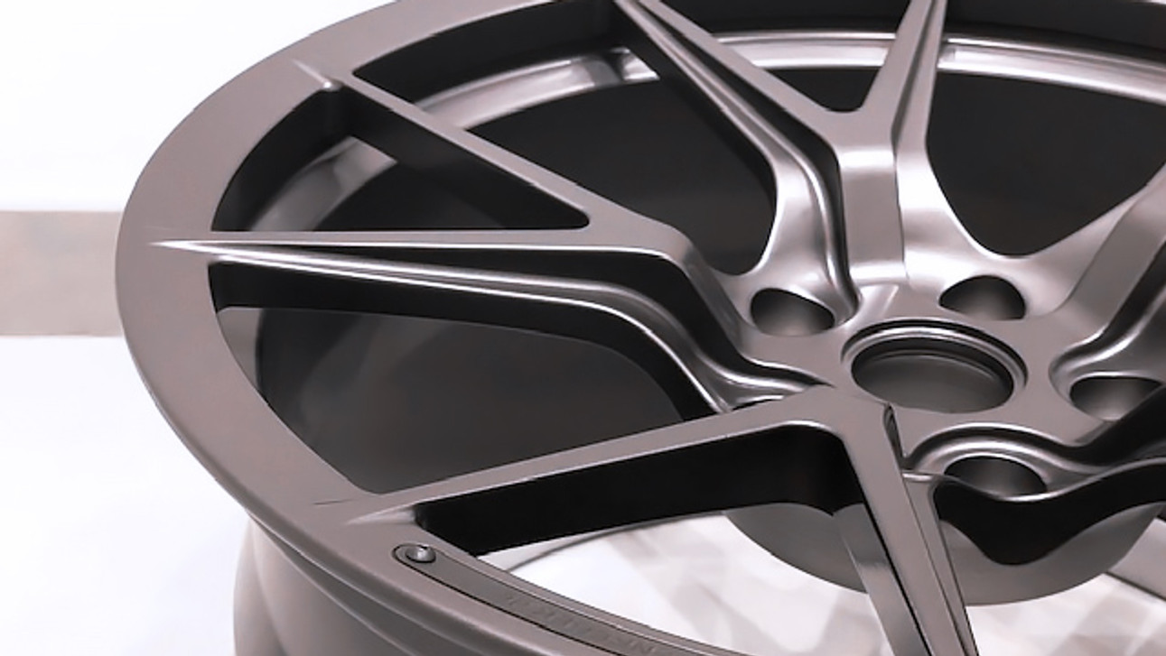 ALLOY FORGED RIMS | LOMA NF1-SL