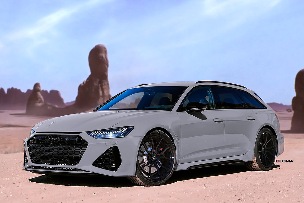 new-audi-rs6-avant-tuning-loma-forged-wheels