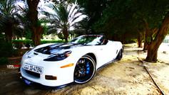 Corvette Aftermarket Wheels Rims. Pic-41