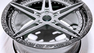 LOMA WHEELS   FORGED CARBON