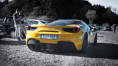 ALLOY FORGED RIMS FERRARI 488 | LOMA SP1-SL WHEELS