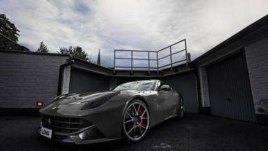 Three Piece Wheels Stream | Ferrari F12