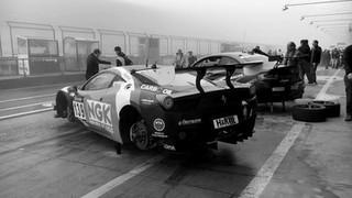 LOMA WHEELS | GERMAN VLN 12H RACE