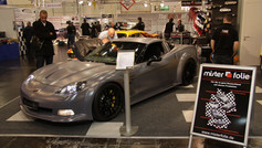 Corvette Aftermarket Wheels Rims. Pic-20