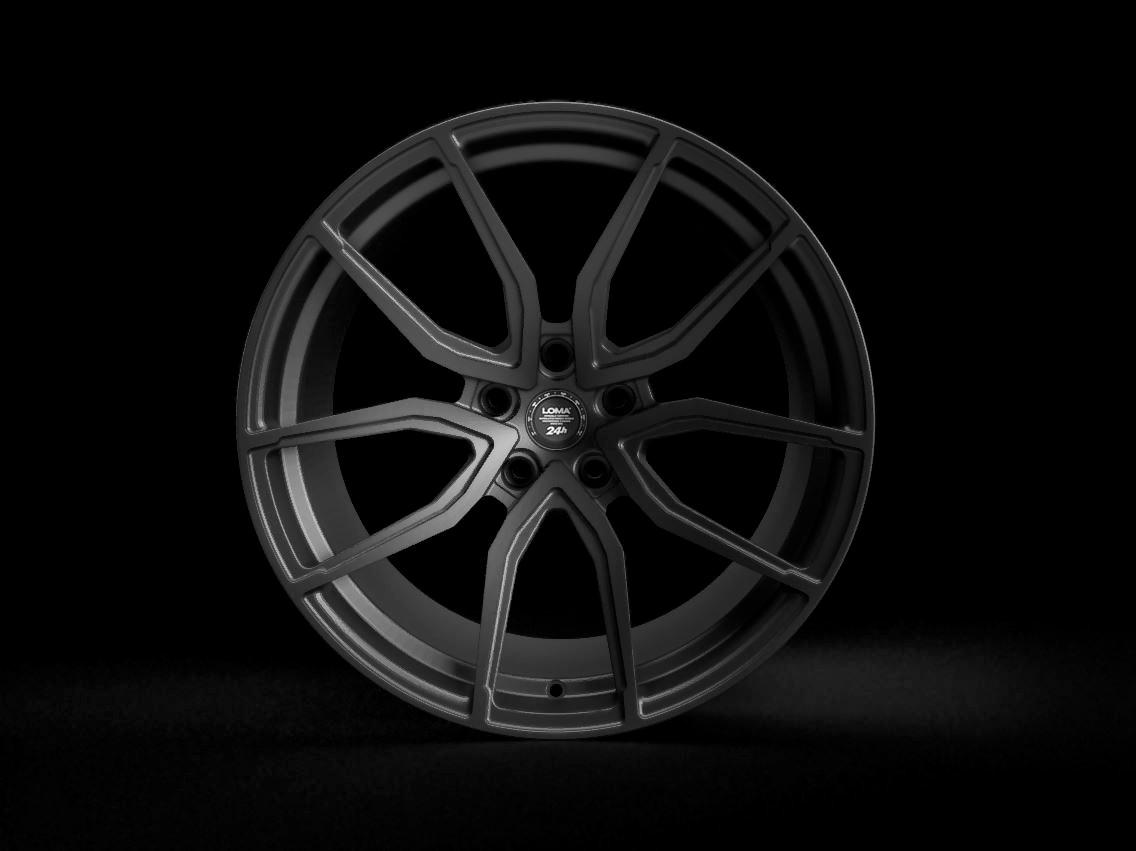 LOMA RS1 SUPERLIGHT