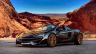 LOMA WHEELS | McLaren 570S