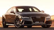 LOMA Audi RS7