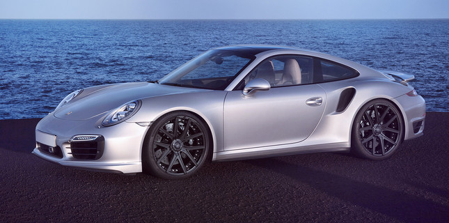 ALLOY FORGED RIMS PORSCHE 991 TURBO S | LOMA WHEELS