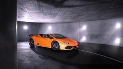 LOMA WHEELS | Lamborghini Huracan Spyder