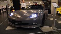 Corvette Aftermarket Wheels Rims. Pic-18