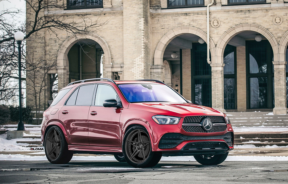 mercedes-gle-custom-forged-wheels