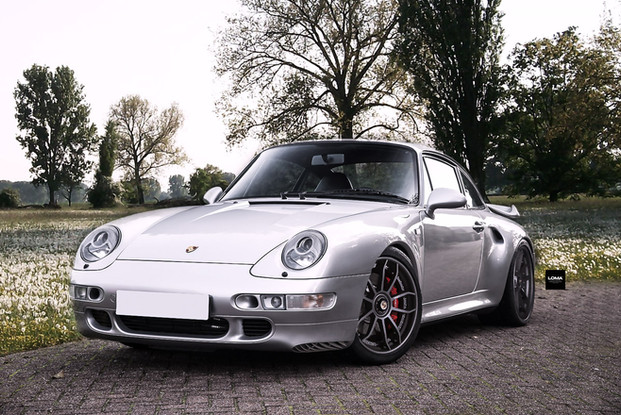 ALLOY FORGED RIMS PORSCHE 993 TURBO | LOMA GT3-SL WHEELS