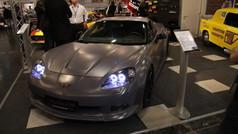 Corvette Aftermarket Wheels Rims. Pic-19